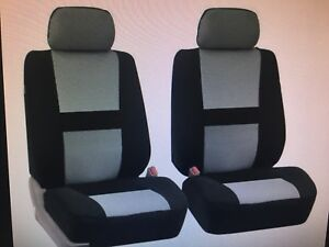 Front Seat Covers - Universal size- Brand new