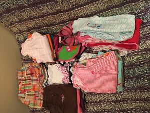 30 baby clothing items/$10!