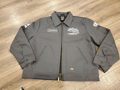 Barenaked Ladies Dickies Eisenhower Jacket sz XL