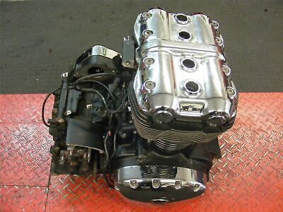 TRIUMPH THUNDERBIRD ENGINE 1600 COMPLETE MOTOR ONLY 29K MILES 2008 201