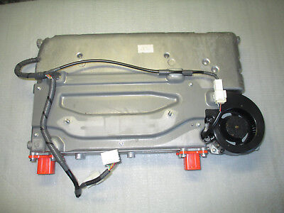 2012-2014 Toyota Prius Plug In Plugin  Battery Charger G9090-47040 OEM