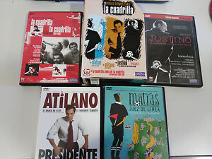 LA-CUADRILLA-SOBRAS-COMPLETAS-COLLECTION-4-DVD-BOX-SET-JUSTINO-ATILANO-MATIAS