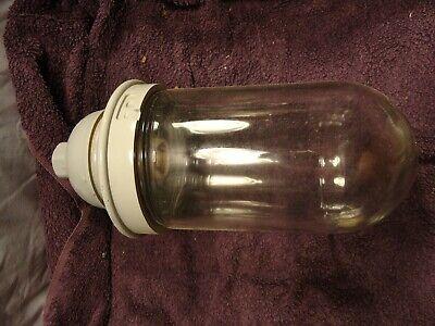 Appleton Va Explosion Proof Light Globe 300 Watt 12 Pipe Mounting 5 X 12