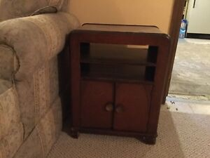 Vintage small cabinet
