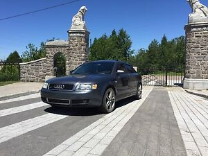 Audi a4 2005 stage1