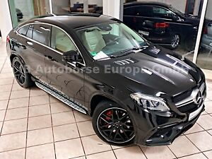 Mercedes-Benz GLE 63 AMG S Coupe *B&O*