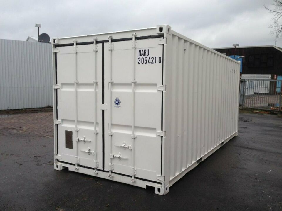 Ebay Kleinanzeigen Container