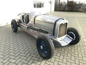 Ford A Montier Special
