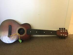 Children's Ukulele- Only used once Logan Central Logan Area Preview