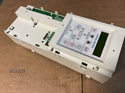 NEW ABB RBCU Bypass Control Unit Rev D ACH550 ACX550 FAST SHIPPING