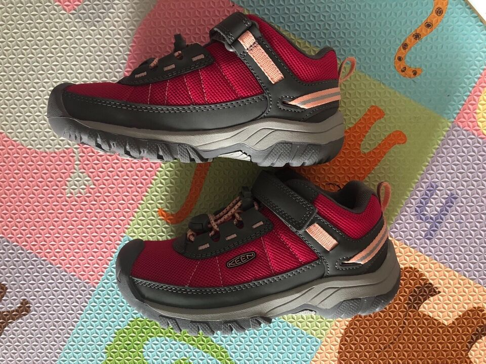 "(Neue) KEEN Outdoor Schuhe ""Targhee"" in Pink in Thüringen - Jena"