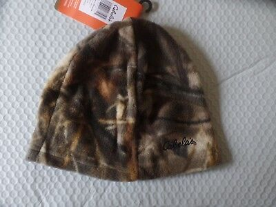 CABELA FLEECE MIDWEIGHT BEANIE. REALTREE MAX-4 NWT S 20d1f263f9f