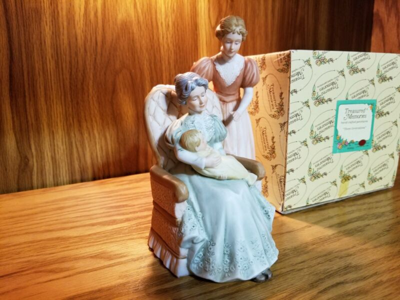 Treasured Memories By Enesco