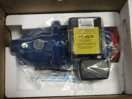 Little Giant Shallow Well Jet Pump (LG-SWJ75) 97080706 (Brand New)
