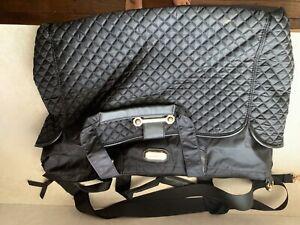 Kardashian nappy bag