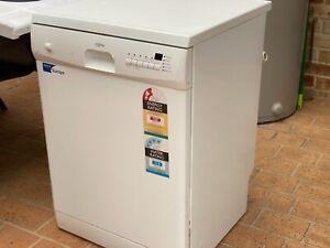 Dishlex Dishwasher Made in Europe