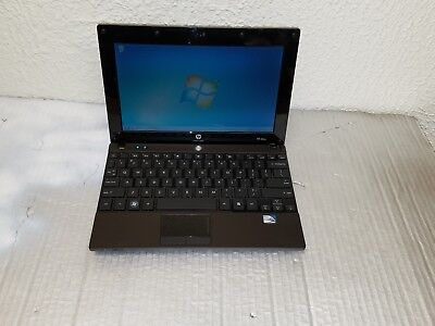 160 Gb Mini Laptop - HP Mini 5103 Mini/ Netbook 1.66Ghz ATOM 2GB 160GB WEBCAM WIN 7 & Office WiFi