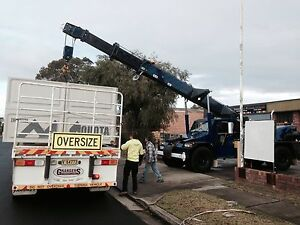 Cheap crane hire Sydney metro  Arndell Park Blacktown Area Preview