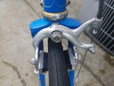 BLACK ANODIZED Dia-Compe MX2 MX-2 VC-733 V-brake bicycle brake for BMX or MTB