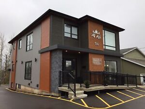 New Office Space Available - 716 Champlain St.