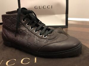 Gucci women's shoes - size 34.5 (US size 5)