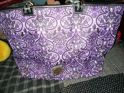 Dooney And Bourke Disney Purse. The haunted mansion