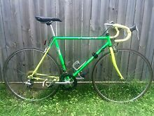 Vintage Road Bike - Negotiable Durack Brisbane South West Preview