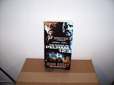 The Taking of Pelham One Two Three by John Godey (2009, Paperback)