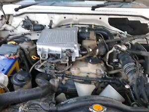 Nissan Patrol zd 30di engine Malaga Swan Area Preview