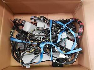 Main Body wiring harness Holden Cruze JG 1.8L 2010 Blacktown Blacktown Area Preview