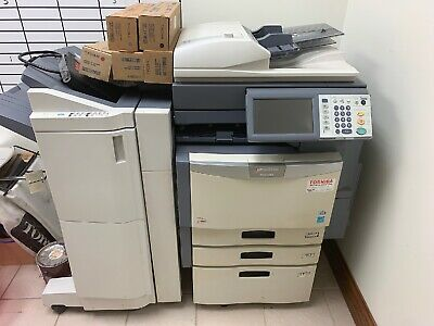 Toshiba E-studio 3530c Color Copier