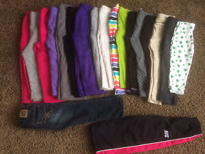 3T girls clothing lot- 60+ items