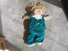 CABBAGE PATCH KIDS DOLL 45cm High $55 Sorrento Joondalup Area Preview