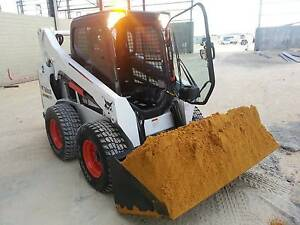 Bobcat & truck work ROYCE CONTRACTING High Wycombe Kalamunda Area Preview
