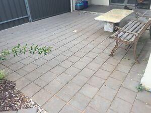 Boral pavers for sale Linden Park Burnside Area Preview