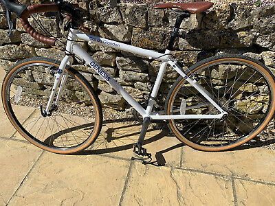 genesis bike small