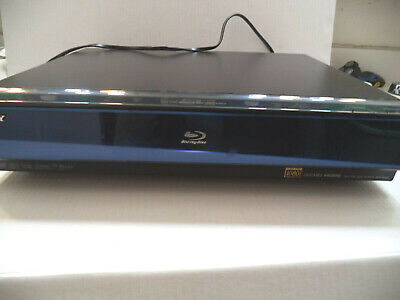 Sony BDP-S500 Blue-Ray Disc Player *No Remote*