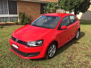 VW POLO 1.2T 2013, AUTO, LOW KMS (14,000KM's), DEC REGO Rooty Hill Blacktown Area Preview