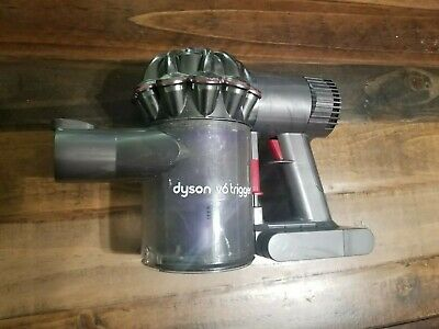 Dyson Dc58 V6 Motor Trigger Handheld Cordless Vacuum Animal Dust (Dyson V6 Trigger Cordless Handheld Vacuum Cleaner)