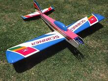 Scanner model RC plane Muchea Chittering Area Preview