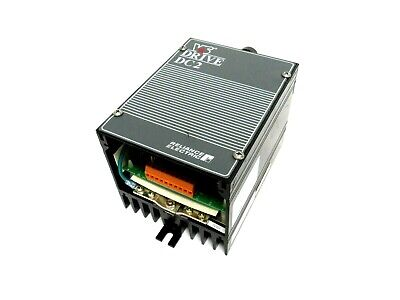 New Reliance Electric Dc2-40uf Motor Controller Dc240uf