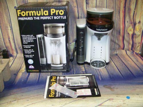Baby Brezza FRP0045 Formula Pro One Step Formula Maker With Original Box