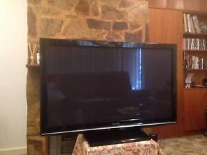 HUGE 54 inch Panasonic Full HD Plasma TV Campbelltown Campbelltown Area Preview