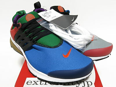 DS 2016 NIKE x BEAMS AIR PRESTO QS Greedy 886043-400 sz 8