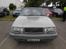 VOLVO 850 WAGON 1995 WRECKING VEHICLE S/N V6996 Campbelltown Campbelltown Area Preview