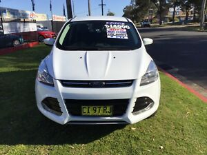 2015 FORD KUGA AMBIENTE AWD WAGON only 130,726 klms Leumeah Campbelltown Area Preview