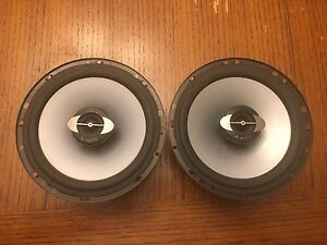 "6.5"" Car Stereo Speakers"