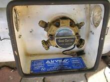 LPG GAS SYSTEM USED Annerley Brisbane South West Preview