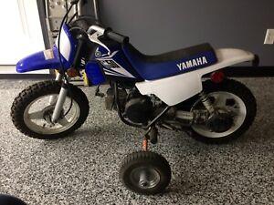 Yamaha PW-50
