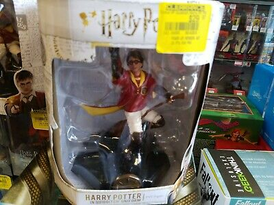 Harry Potter Quidditch Outfit Harry PX Pvc Figure - Quidditch Outfit